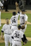Tigers stay alive in ALCS, hold off Rangers