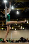 Twice a runner-up, Valpo's Miller craves a state gymnastics title