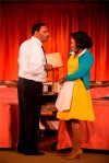 OFFBEAT: Court's 'Mountaintop' stunning stage telling of MLK