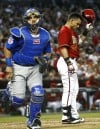 Chicago Cubs swept after 5-1 loss to Arizona Diamondbacks