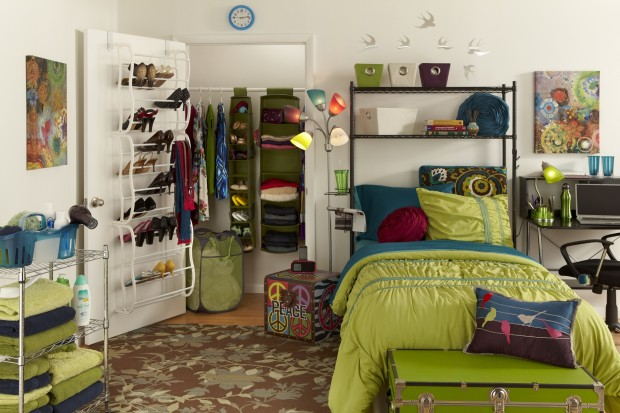 Decorating Ideas > At Home Dorm Décor Gives Mom First College Lesson (Part 1  ~ 162151_Dorm Room Business Ideas