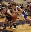 Merrillville rallies to defeat Chesterton in DAC girls basketball play