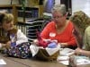Crafts Groups Showcase at the Crown Point Community Library Oct. 23
