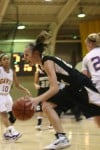 Gavit-Griffith girls hoops