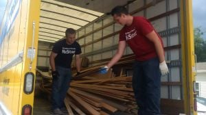 ReWatch: Henn and Sons help make home improvement affordable for everyone