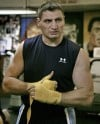 Polish boxer Golota faces deportation from U.S.