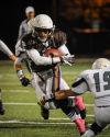 Christian Searkes, wide receiver, Mount Carmel