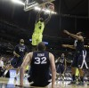 Baylor's Acy 'can't shy away' from Cats' Davis