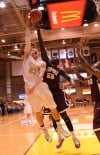 Valparaiso University's Matt Kenney
