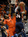 Illinois builds early lead to beat Auburn 81-62
