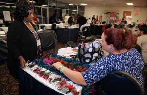 Gary conference helps empower women in business