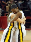 Marian Catholic girls basketball