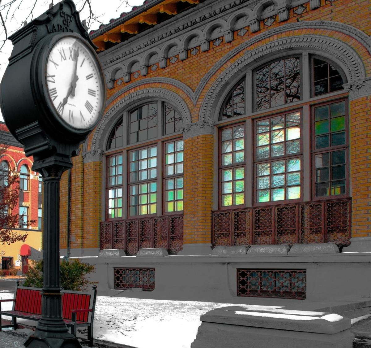 Slideshow 14 laporte landmarks and interesting places for Laporte city