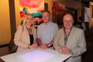 O'Shea's Song: Celebrating the Life and Digital Arts of O'Shea McCarthy