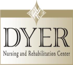DYER NURSING HOME logo