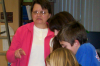 Junior Master Gardener Program at Elliott Elementary School Recognized