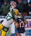 Packers' Shields stunned by his success