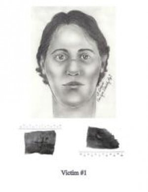 Officials asking for help solving cold cases from October '83