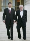 Region ties fostered friendship between U.S. Supreme Court justices