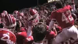 VIDEO: Crown Point edges Valparaiso, 12-10.
