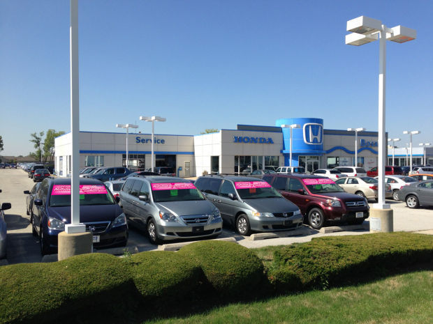 Bosak Auto Group Purchases Arnell Dealership Business