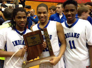 Gallery: L.C. wins Sectional Title