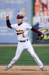 Corey Rusboldt, Chesterton baseball
