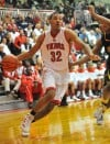 Boys Prep Basketball, Tim Williams of Homewood-Flossmoor