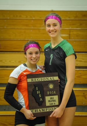 Illiana takes regional, heads for home