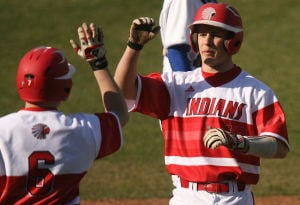 Portage puts up 20 runs on Clark in rout at U.S. Steel Yard