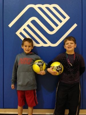 Sign up now for co-ed indoor soccer league at Boys & Girls Clubs of Porter County-Valparaiso Unit