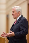 "U.S. Sen. Richard ""Dick"" Lugar"