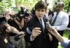 Government: Blagojevich should get 15 to 20 years