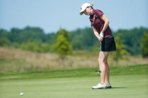Short game keys success for Chesterton's Trusty