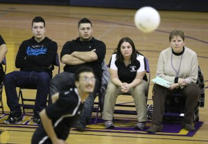 Thornton Fractional volleyball falls to Argo