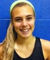 Boone Grove girls basketball Sarah Steinhilber