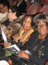 Area seniors delight in afternoon at Lyric Opera