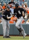 Buehrle wins 10th as Sox beat Orioles