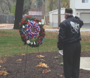 Portage celebrates, supports veterans on their day