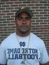 Thornwood head football coach Wilber Milhouse