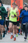 Turkey Trot 5k/10k Run
