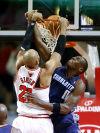 Balanced Bulls beat Bobcats