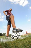 Leon looking to lead the way for T.F. boys soccer squad