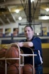 2011-12 Times Illinois Boys Basketball Coach of the Year: Thornwood's Paul Slavich