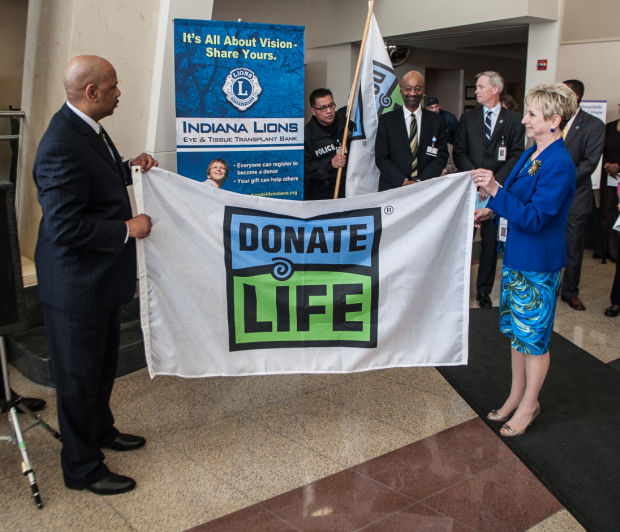 Groups spread word of organ donation
