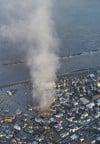 Hundreds killed in tsunami after 8.9-magnitude quake hits Japan