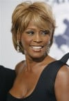 Interactive: Whitney Houston timeline