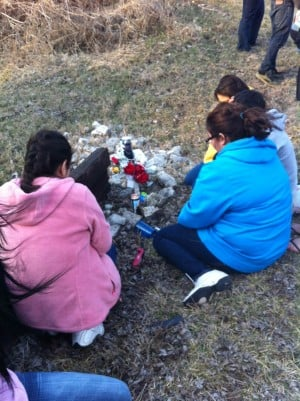 Family remembers 'kind-hearted' teenager