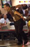 Jack Jurek of Lackawanna N.Y. warms up during the semifinals