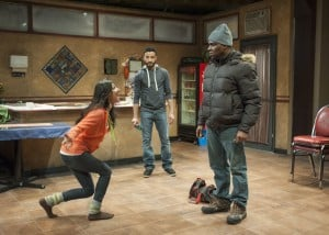 OFFBEAT: Final weekend for Silk Road Rising Theatre Co.'s amazing 'The Lake Effect'